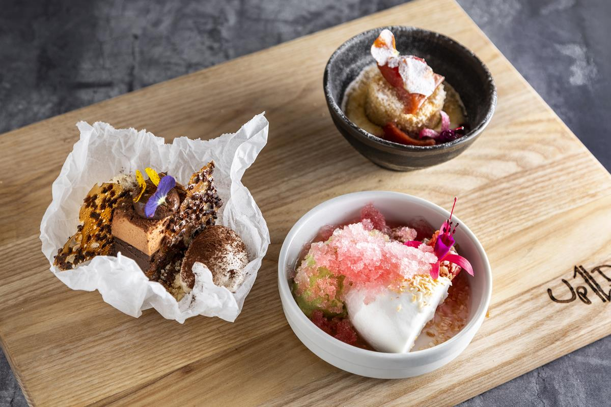 Dessert-selection-for-two